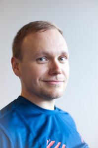 Mikko Utecht