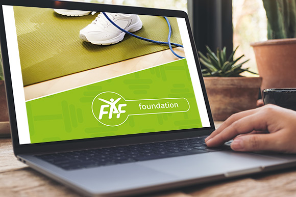 FAF Foundation (FFHki1-2014)