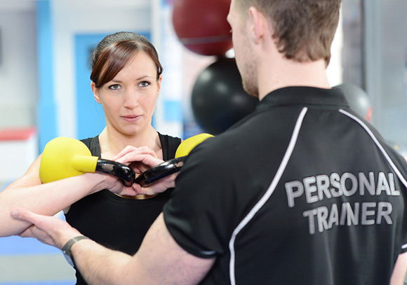 International Diploma in Personal Training (IPT2_2017)